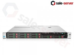 HP ProLiant DL360p Gen8 8xSFF