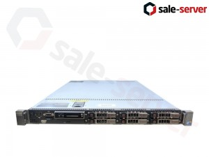 DELL PowerEdge R610 6xSFF