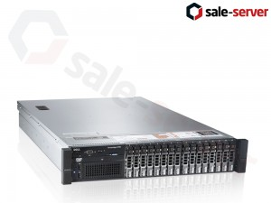 DELL PowerEgde R720 16xSFF