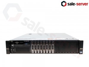 DELL PowerEgde R720 8xSFF