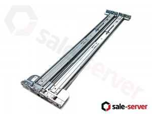 Рельсы в стойку DELL PowerEdge R510 / R520 / R720 / R720xd / R730 / R730xd