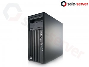 Рабочая станция HP Z230 TOWER E3-1245v3 / 8GB / 320GB