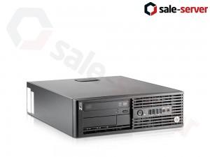Рабочая станция HP Z230 SFF E3-1240v3 / 8GB / 320GB
