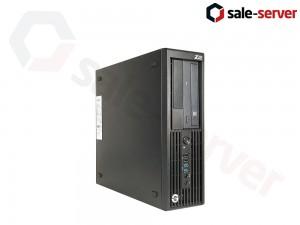 Рабочая станция HP Z230 SFF E3-1245v3 / 8GB / 320GB