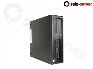 Рабочая станция HP Z230 SFF / E3-1245v3 / 8GB / 250GB / NVS315 1GB