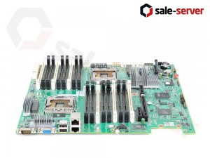 Системная плата HP ProLiant DL160 / DL180 / DL180se G6