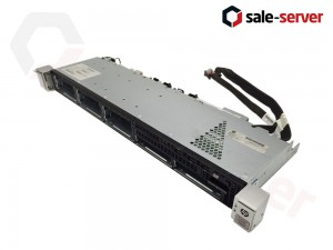 Корзина для HDD HP DL360p Gen8 8xSFF с backplane