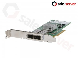 DELL BROCADE 825 8Gb Dual port Fibre Channel Host Bus Adapter