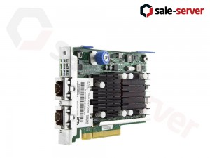 HP FlexFabric 10GB 2-Port 533FLR-T адаптер