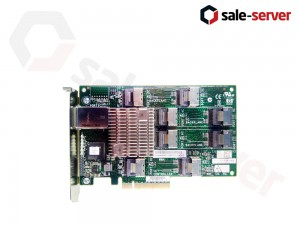 HP 24 Bay 3Gb SAS Expander Card