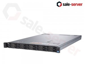 Сервер DELL PowerEgde R620 10xSFF / H310 Mini / 750W
