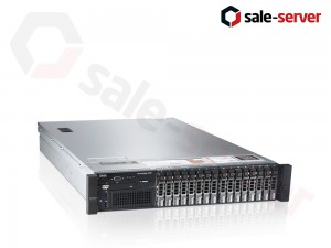 DELL PowerEgde R720 16xSFF / H310 Mini / 750W