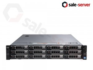 DELL PowerEgde R720xd 12xLFF + 2xSFF / H310 Mini / 750W