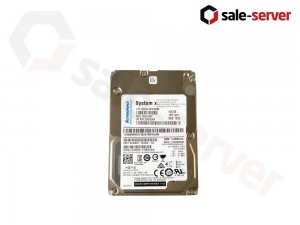 600GB SAS 15K LENOVO (ST600MP0005) 2.5""