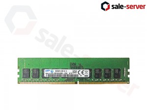 16GB DDR4 PC4-17000 (2133P) ECC UNBUFFERED