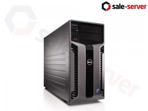 DELL PowerEdge T710 8xLFF / E5540 / 2 x 4GB / DELL PERC 6i / 750W
