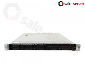 HP ProLiant DL360 Gen9 8xSFF