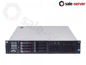 HP ProLiant DL380 G6 8xSFF