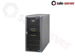 FUJITSU Primergy TX200 S6 4xLFF / 2 x E5620 / 2 x 4GB / SATA onboard RAID / 700W