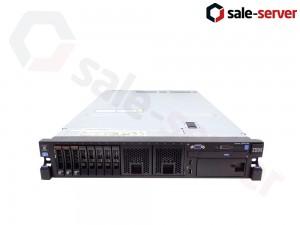 IBM System X3650 M4 8xSFF / E5-2620 / 4GB / M5110e / 550W