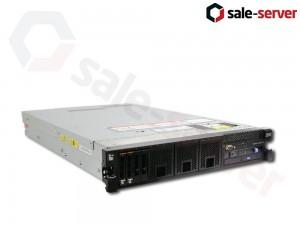IBM System X3690 X5 4xSFF / 2 x E6540 / 2 x 8GB / M5015 512MB / 675W