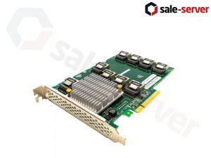 HP 12Gb/s SAS Expander Card