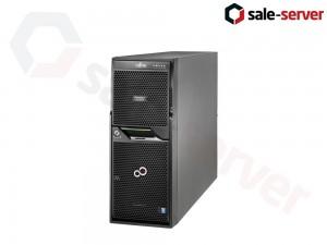FUJITSU Primergy TX2540 M1 4xLFF / 2 x E5-2407v2 / 2 x 4GB / SATA onboard RAID / 800W