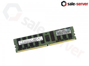 32GB DDR4 PC4-17000 (2133P) ECC REG (hp certified)
