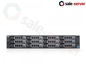 DELL PowerEdge R730xd 12xLFF + 2xSFF