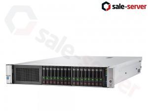 HP ProLiant DL380 Gen9 16xSFF