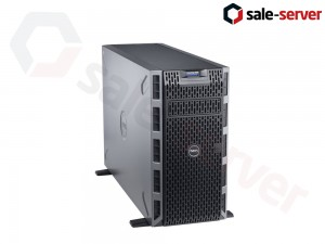 DELL PowerEdge T620 8xLFF