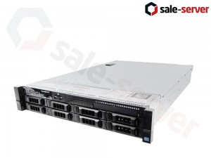 DELL PowerEgde R720 8xLFF / E5-2620 / 4GB / H310 Mini / 750W