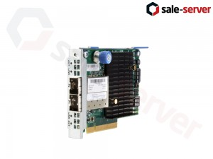HP FlexFabric 10Gb 2-port 556FLR-SFP+ адаптер