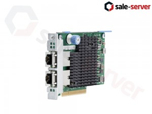 HP Ethernet 10Gb 2-port 561FLR-T адаптер