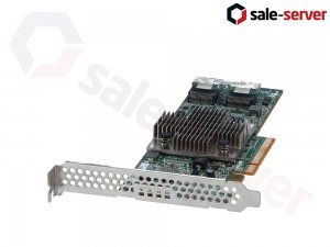 HP H240 PCI-E 12GB/S HBA адаптер