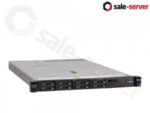 IBM Lenovo System X3550 M5 8xSFF