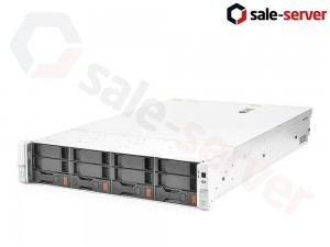HP ProLiant DL380 Gen9 4xLFF