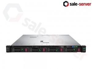 HP Proliant DL360 Gen10 4xLFF / Xeon Bronze 3104 / 8GB 2666V / S100i SR / 500W PSU / Рельсы в стойку