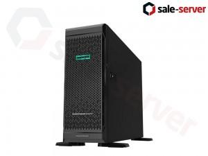 HP Proliant ML350 Gen10 4xLFF / Xeon Bronze 3204 / 16GB 2933Y / S100i SR / 500W PSU