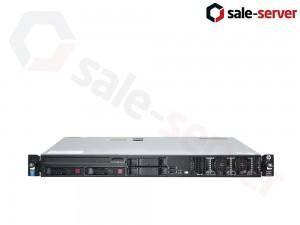HP Proliant DL320e Gen8 v2 4xSFF