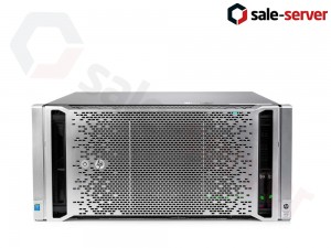 HP ProLiant ML350 Gen9 8xSFF (rack-mount)