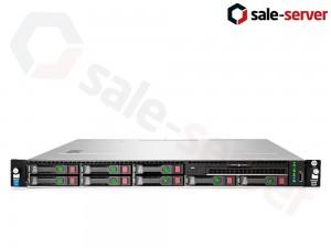 HP ProLiant DL160 Gen9 8xSFF