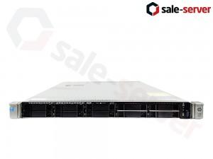 HP ProLiant DL360 Gen9 10xSFF